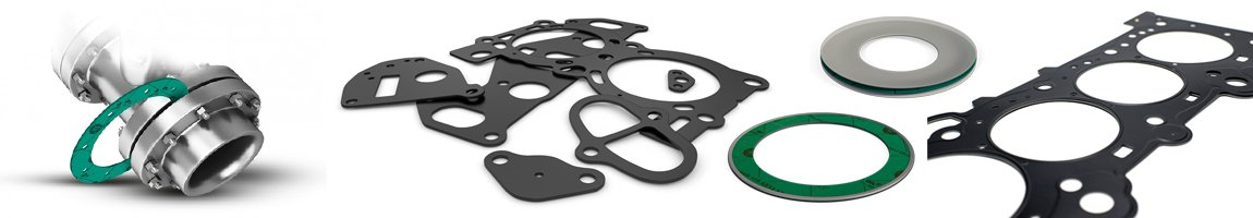 BOTTOM BANNER GASKET PRODUCTION