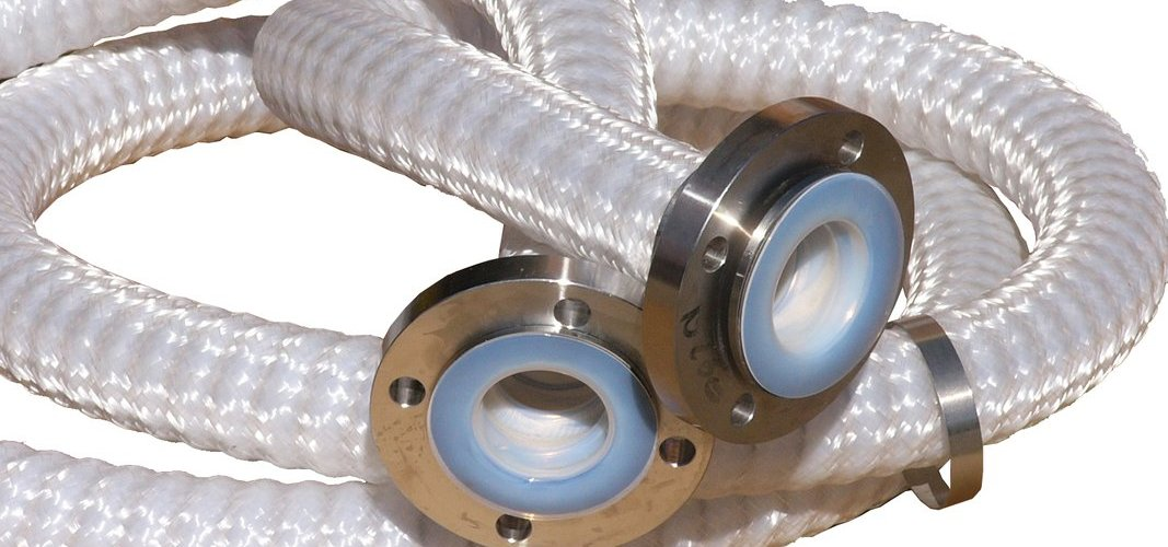 Classic hose with ptfe layers | Sia TMS